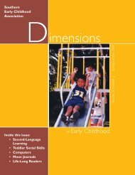 90025 Spr 09 Dimensions Galleys2:Galleys - Southern Early ...