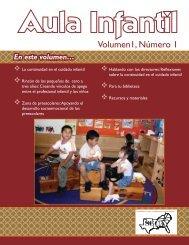 Volumen1, Número 1 - Southern Early Childhood Association