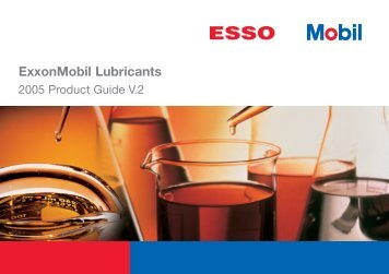 View full product list - Southern Lubricants