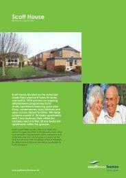 Scott House - South Essex Homes