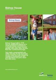Bishop House - HousingCare.org