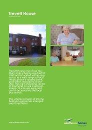 Trevett House - South Essex Homes