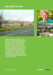 Nayland House - HousingCare.org
