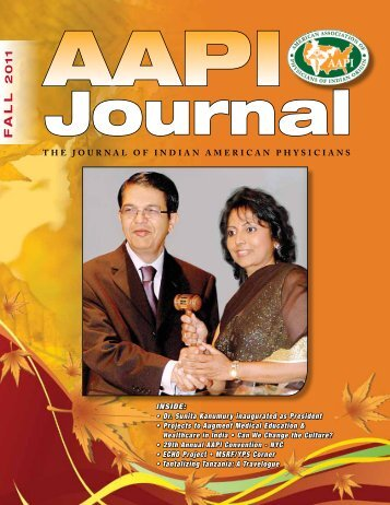 Download - American Association of Physicians of Indian Origin