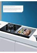 Placas de cocción, vitroceramicas, cristal gas, encimeras ... - Venespa - Page 3