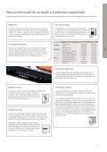 Placas de cocción, vitroceramicas, cristal gas, encimeras ... - Venespa - Page 4