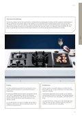Placas de cocción, vitroceramicas, cristal gas, encimeras ... - Venespa - Page 6