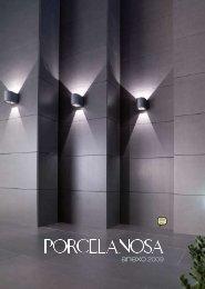 Anexo a catálogo cerámicas Porcelanosa. Wall tiles - Venespa