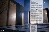 Catálogo pavimentos y revestimientos exteriores ... - Venespa