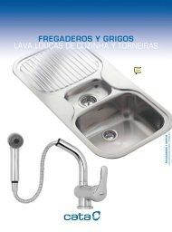 Catálogo de accesorios de cocina. Accesorios de cocina ... - Venespa