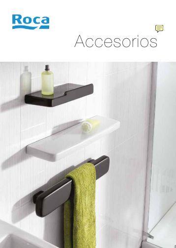 Fregaderos pilas y accesorios nayes venespa for Accesorios para bano roca