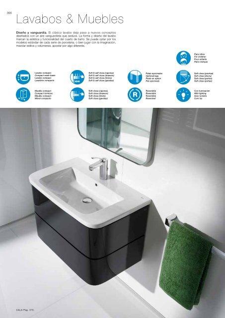 Muebles Bano Para Encastrar Lavabo.Wash Basins Furnitures