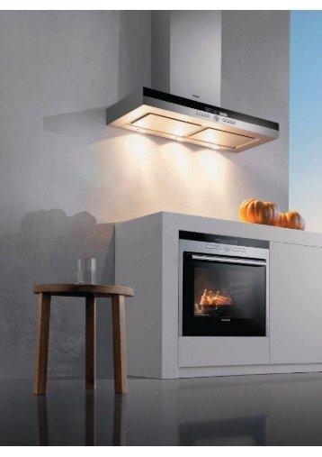 Hornos de cocinas Siemens catálogo, hornos pirolíticos ... - Venespa