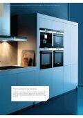 Hornos de cocinas Siemens catálogo, hornos pirolíticos ... - Venespa - Page 3