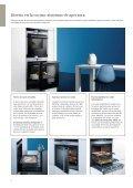 Hornos de cocinas Siemens catálogo, hornos pirolíticos ... - Venespa - Page 5