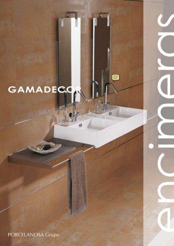 Pedralbes pulpis 44 x 66 - Encimeras lavabos bano ...