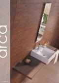 Catálogo de encimeras de lavabos de baño ... - Venespa - Page 4