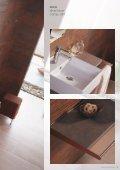 Catálogo de encimeras de lavabos de baño ... - Venespa - Page 5