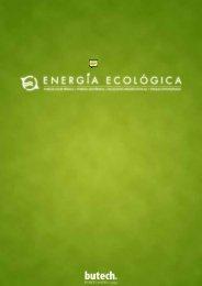 Catálogo energía solar térmica, geotérmica, farolas ... - Venespa