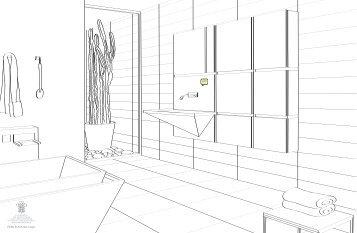 Muebles de baño Noken. - Venespa