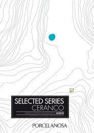 Serie Selected Ceranco interior & exterior cerámicas ... - Venespa