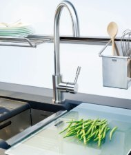 Accesorios cocina - Venespa