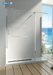 Catálogo de baño: mamparas, platos ducha, columnas ... - Venespa