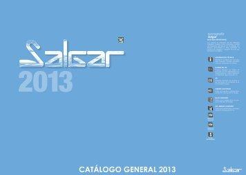 Nuevo catálogo Salgar mobiliario - Venespa