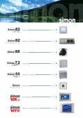 Todas las series Simon - Venespa - Page 3