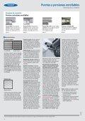 Puertas y persianas enrollables de aluminio o acero ... - Venespa - Page 4