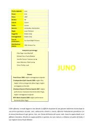 Juno - Cineplex