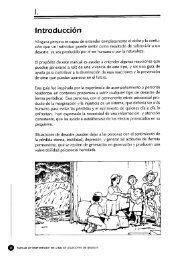 Introducción - DISASTER info DESASTRES