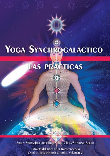 Yoga Synchrogaláctico - Foundation for the Law of Time