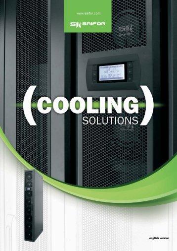 Cooling - saifor