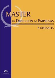 a distancia - Emagister