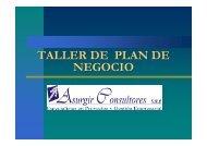 taller de plan de negocio taller de plan de negocio - Emagister