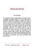 Guida italiana a ViVo Next in formato PDF - Majorana - Page 3