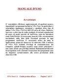 Guida italiana a ViVo Next 1.1 in formato PDF - Majorana - Page 3