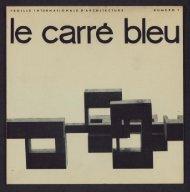 morphologie de l'expression plastique - Le Carré Bleu