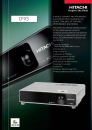 A HIGHLY COMPACT AND AFFORDABLE 3LCD ... - Mixi, foto in video