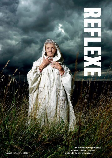 Reflexe 01/2013 deutsch - FOMAK