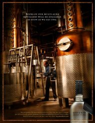boyd & blair potato vodka - American Still Life Collection