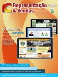 RC Representação & Vendas n.º 15 - Corcesp