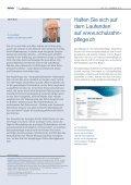 Bulletin für SZPI Nr. 115 (pdf-Datei, 2.4 MB) - Stiftung für ... - Seite 2