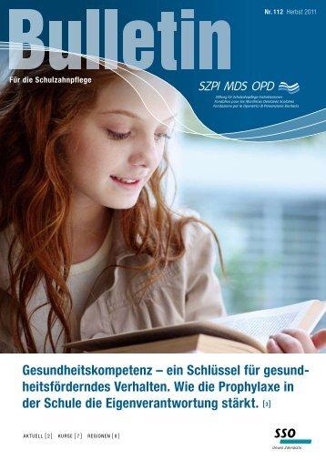 Gesundheitskompetenz – ein Schlüssel für gesund - Stiftung für ...