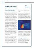 Gesundheitskompetenz – ein Schlüssel für gesund - Stiftung für ... - Seite 6
