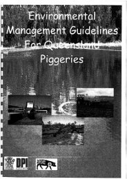 environmental-mgt-guidelines-queensland ... - South West NRM