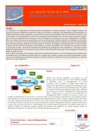EGRH-Ressources-Prospectives_Numero-Special_Juillet2014