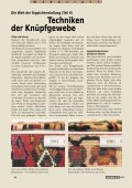 Die persische Miniaturmalerei - torba la revue du tapis - Page 6