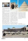 Reportage: Les kordis, kurdes du Khorassan - König Tapis - Page 5